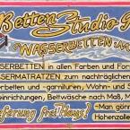 Bettenrausch in Bayreuth