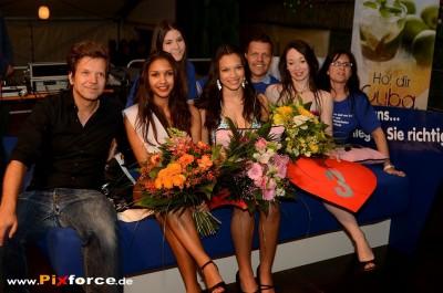 Miss Volksfest 2013