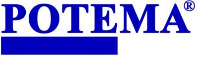 Logo POTEMA