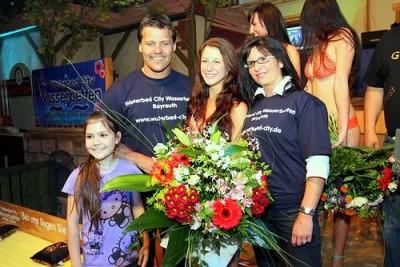 Miss Volksfest 2009
