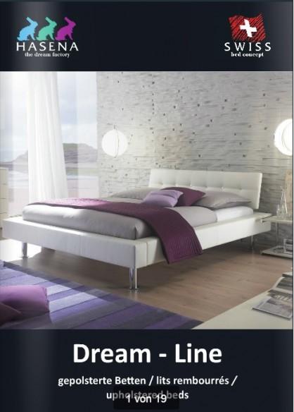 Katalog Dreamline Hasena
