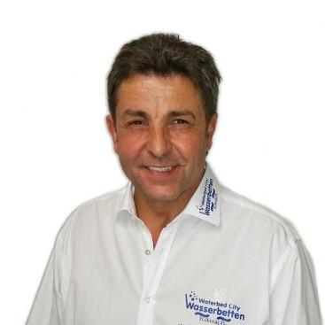Marcel Bove