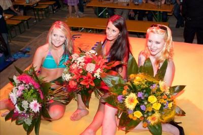 Miss Volksfest 2011