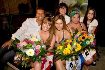 Miss Volksfest 2014