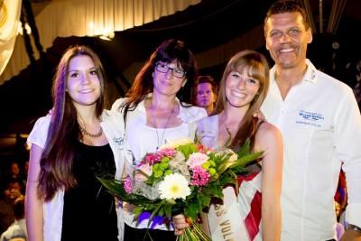 Miss Volksfest 2014 Wir