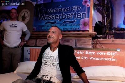 Miss Volksfest 2010