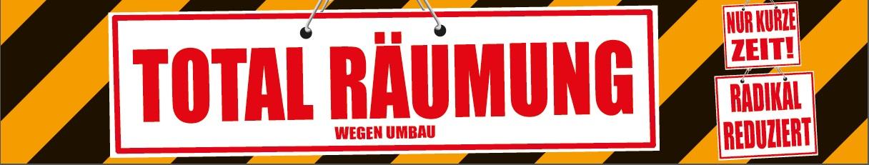 Banner Abverkauf
