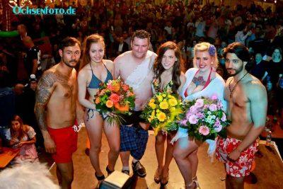 Miss Volksfest 2016 Bayreuth