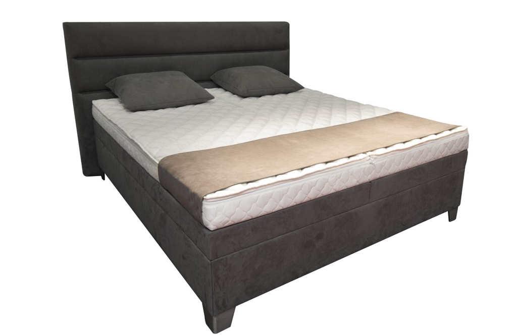 boxspringbett oder wasserbett es geht beides rausch das bettenhaus waterbed city. Black Bedroom Furniture Sets. Home Design Ideas