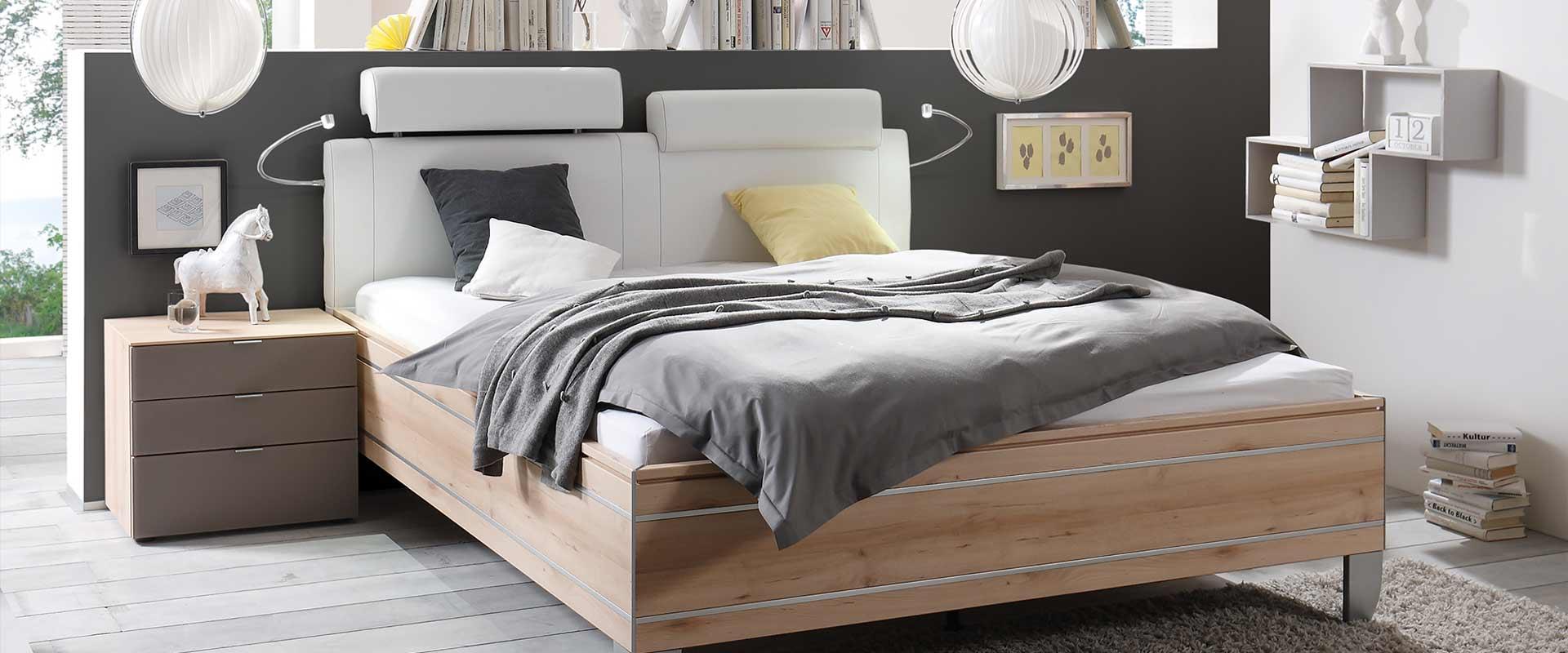 Schlafzimmer sonate