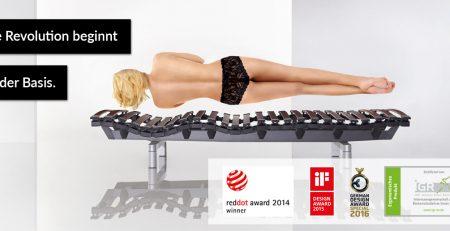 Swissflex Unterfederung