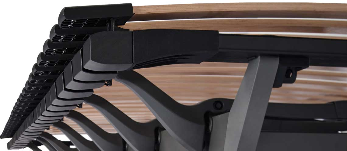 Swissflex Bridge 22 Detailansicht