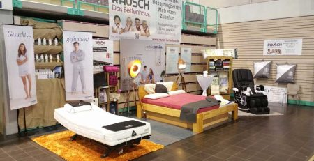 Gesundheitsmesse Bayreuth April 2017