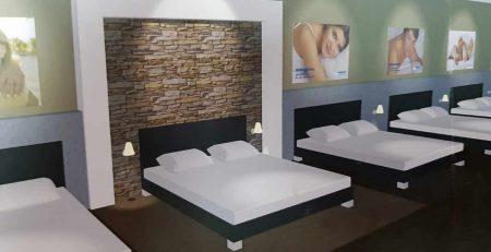 Plan Matratzen- und Bettenstudio