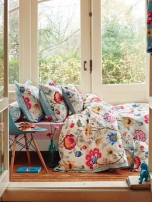 Pip Floral Fantasy Bett