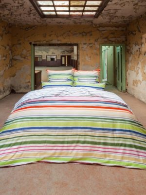 Estella Fun Stripes Bett