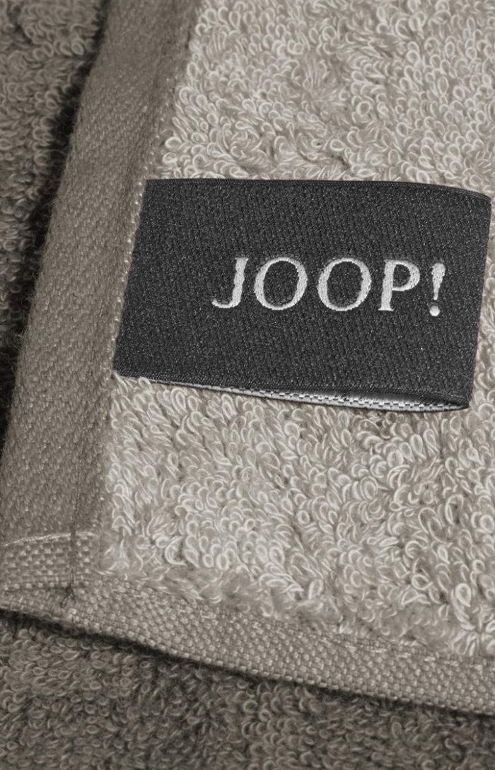 JOOP! Classic Doubleface Graphit Etikett