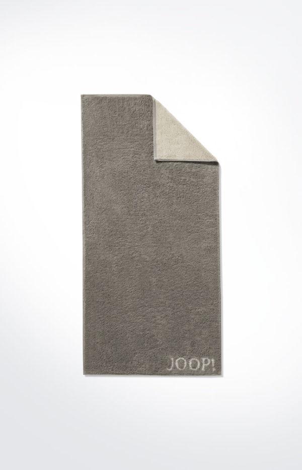 JOOP! Classic Doubleface Graphit Handtuch
