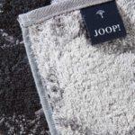 JOOP! Cornflower Stirpes schwarz Etikett