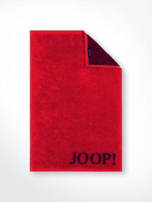 JOOP! Doubleface rubin Gäste