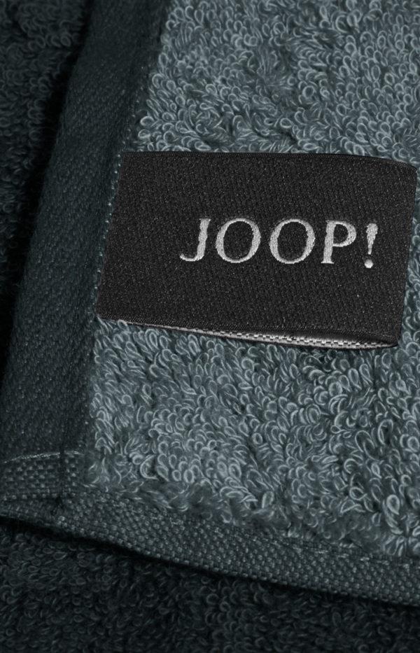 JOOP! Doubleface schwarz Etikett