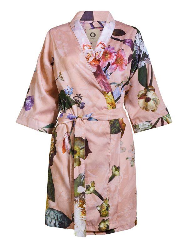 Essenza Kimono Fleur Rose