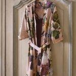 Essenza Kimono Fleur Rose Bild