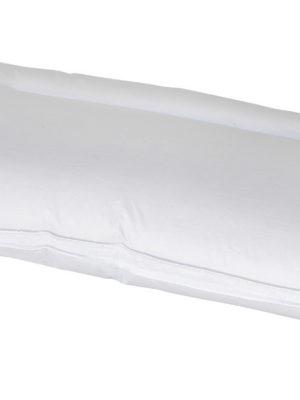 Traumina Kissen Classic Daune soft 2cm Außensteg