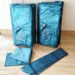 Wasserbettmatratze Softside MIC Dual Mesamoll 2 1