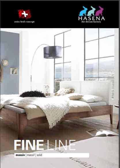 fineline Hasena