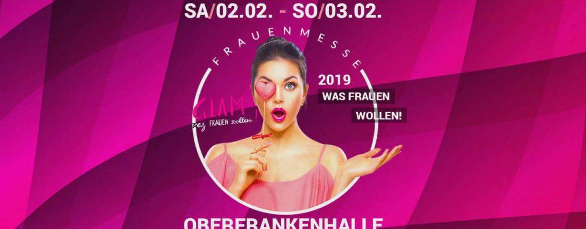 Glam Frauenmesse