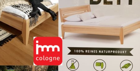 Möbelmesse Köln 2019
