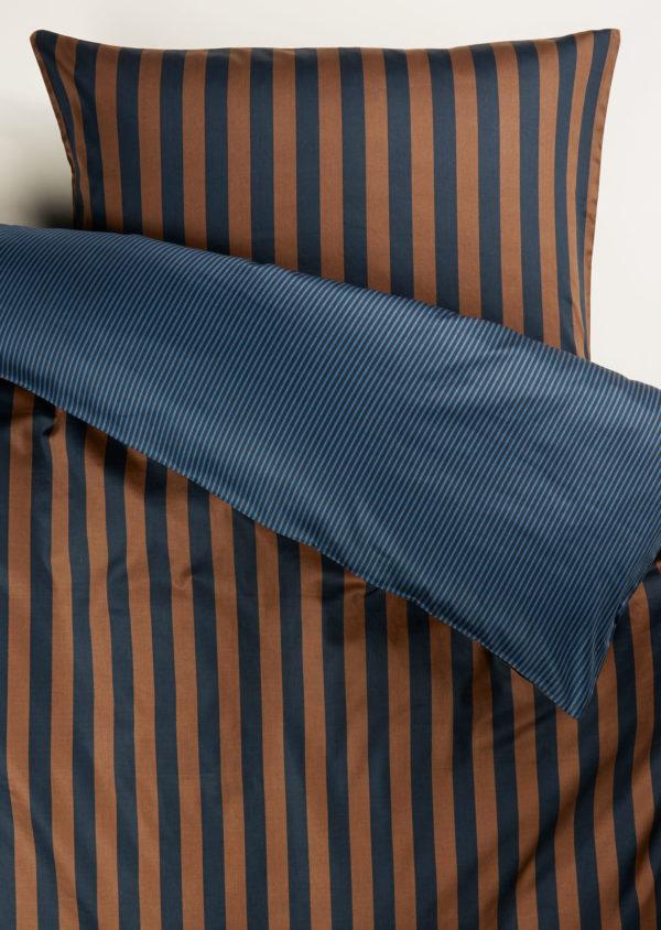 Marc O Polo Bettwäsche Classic Stripe Rausch Das Bettenhaus