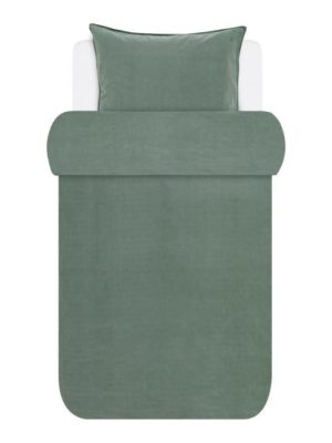 Marc o'Polo Bettwäsche Senja grün