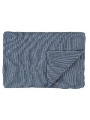 Marc o´Polo Nordic Knit smoke blue