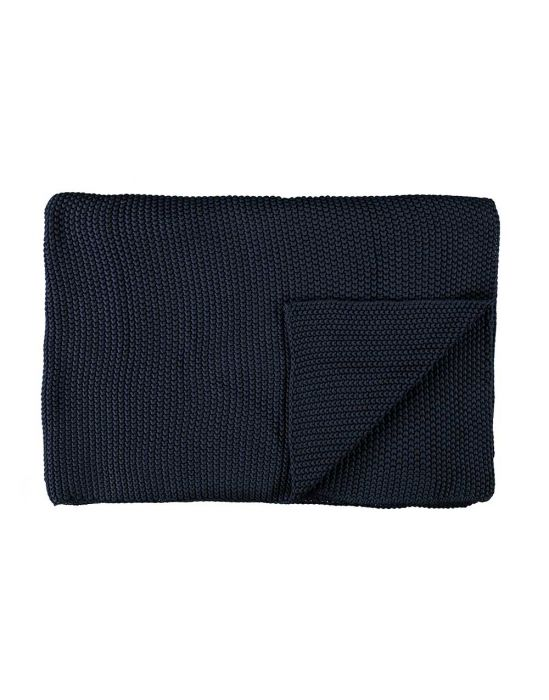 Marc o´Polo Nordic Knit indigo blue