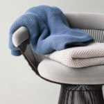 Marc o´Polo Nordic Knit smoke blue bild