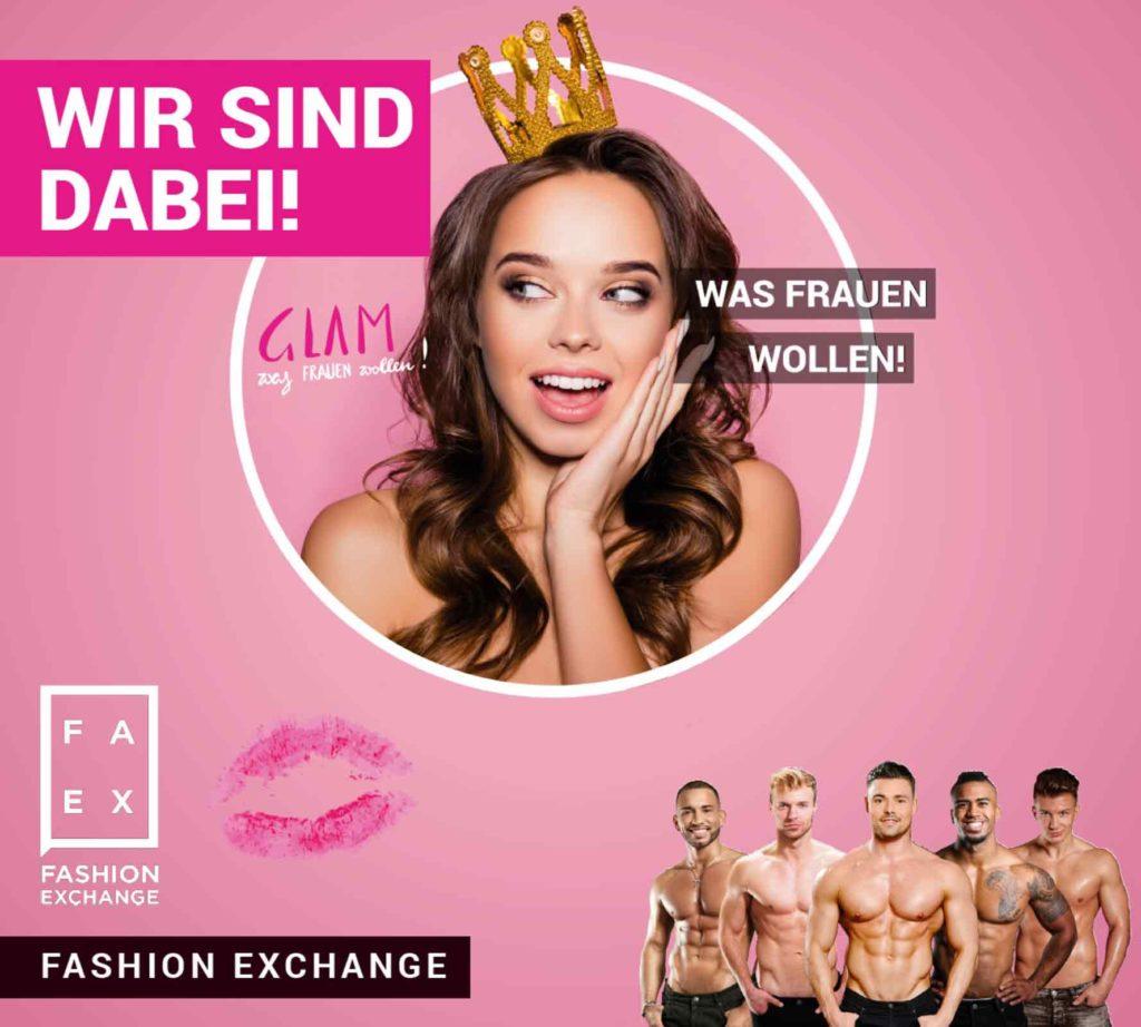 Frauenmesse Glam Bayreuth 2020