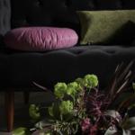 Essenza Naina Zierkissen lilac Bild 1