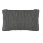 Marc o´Polo Nordic Knit Dekokissen stone
