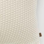 Marc o´Polo Nordic Knit DekokissenoffwhiteDetail