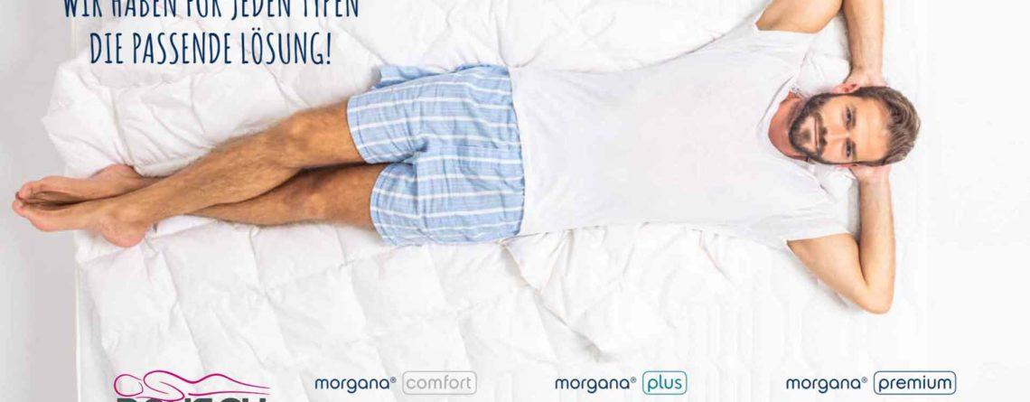 Katalog Schlafschön Rausch Das Bettenhaus