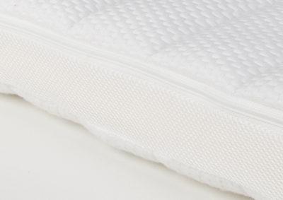 Bild Bezug Topper Comfort mit Klimaband