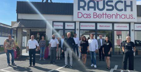 Erfa Tagung in Bayreuth